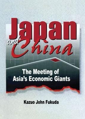 Japan and China by Erdener Kaynak