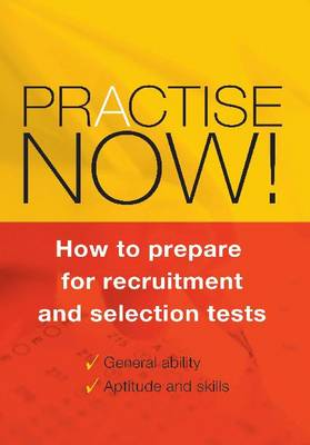 Practise Now book