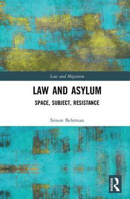 Law and Asylum book