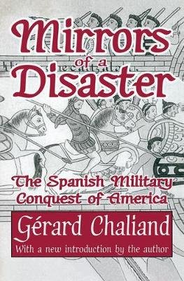 Mirrors of a Disaster by Gerard Chaliand