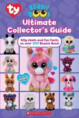 Ultimate Collector's Guide (Beanie Boos) by Meredith Rusu