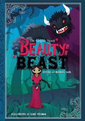 Beauty and the Beast by Luke Feldman