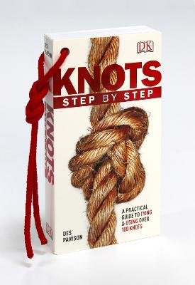 Knots Step by Step book
