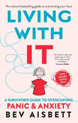 Living With It book