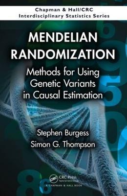 Mendelian Randomization book