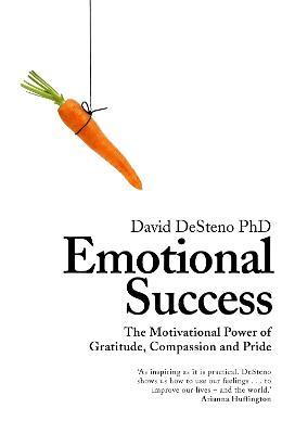 Emotional Success by David DeSteno