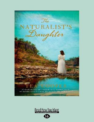 The Naturalist's Daughter by Tea Cooper