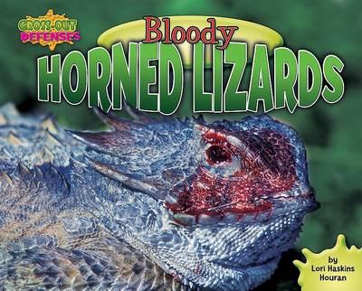 Bloody Horned Lizards by Lori Haskins Houran