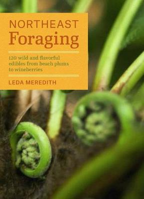 Northeast Foraging by Leda Meredith