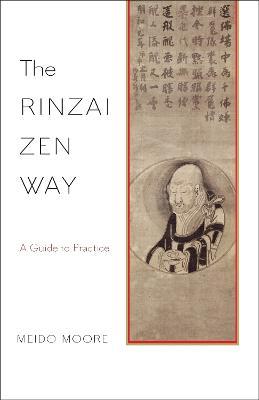 Rinzai Zen Way book
