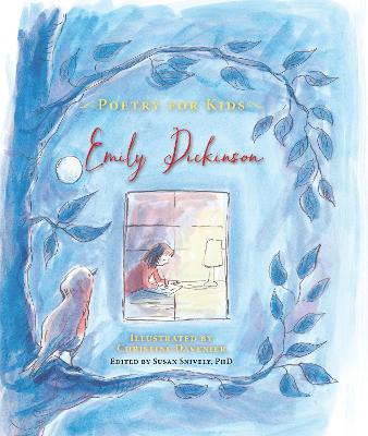 Poetry for Kids: Emily Dickinson book
