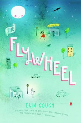 The Flywheel by Erin Gough
