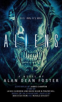 Aliens by Alan Dean Foster
