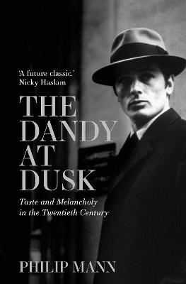 Dandy at Dusk book