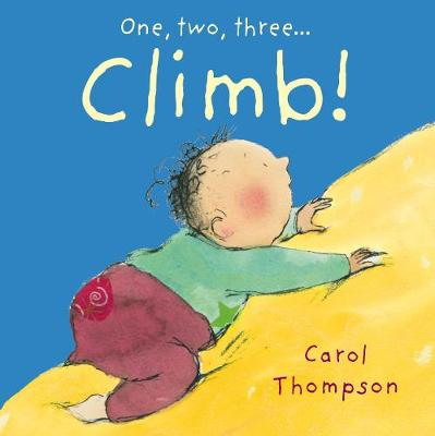 Climb! by Carol Thompson