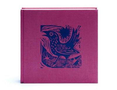 Mark Hearld Pink Notebook by Tate Publishing