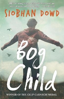 Bog Child book