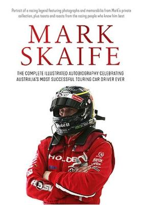 Mark Skaife by Mark Skaife