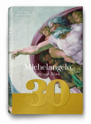 Michelangelo by Thomas Poepper