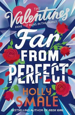 Far From Perfect (The Valentines, Book 2) book