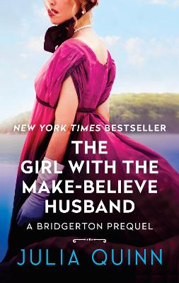 Girl With the Make-Believe Husband by Julia Quinn