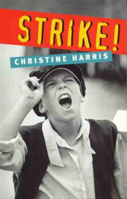 Strike by Christine Harris