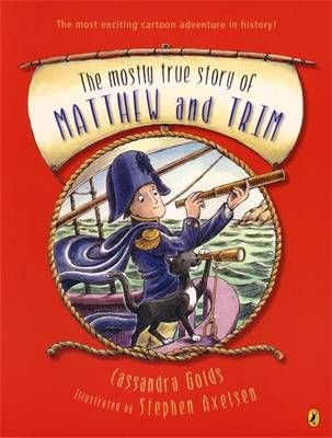 Mostly True Story Of Matthew & Trim book