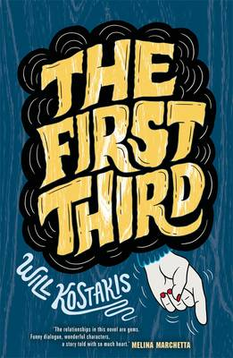 The First Third by Will Kostakis