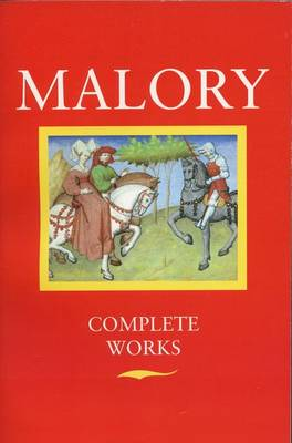 Works by Sir Thomas Malory