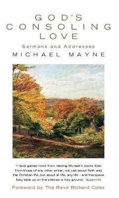 God's Consoling Love by Michael Mayne