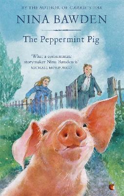 Peppermint Pig book