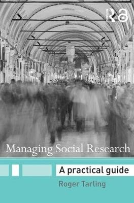 Managing Social Research book