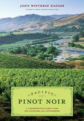 Pacific Pinot Noir book