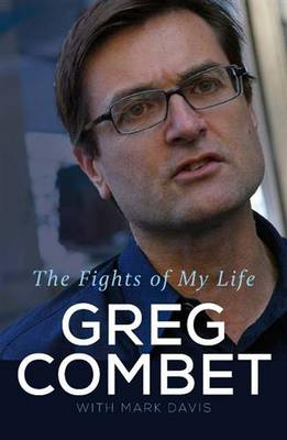 Fights of My Life book