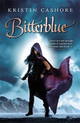 Bitterblue book