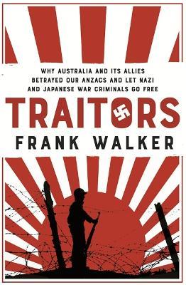 Traitors book