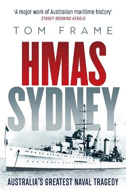 HMAS Sydney book
