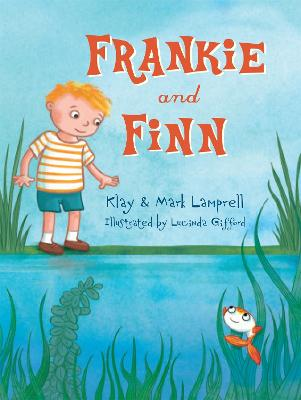 Frankie and Finn by Mark Lamprell