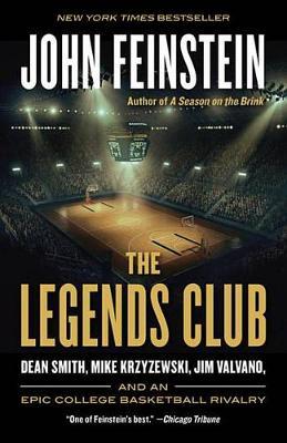 Legends Club by John Feinstein