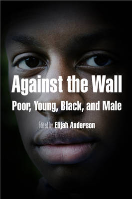 Against the Wall by Elijah Anderson