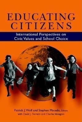 Educating Citizens book