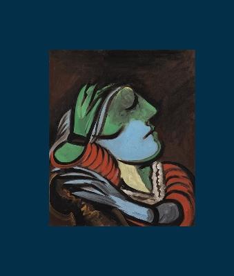 Picasso's Women book
