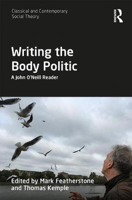 Writing the Body Politic by Mark Featherstone