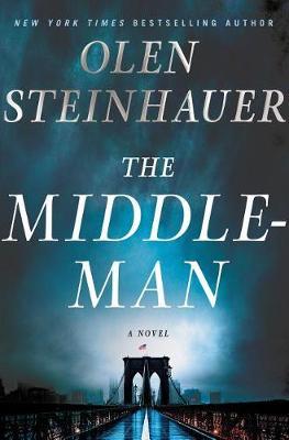 The Middleman by Olen Steinhauer