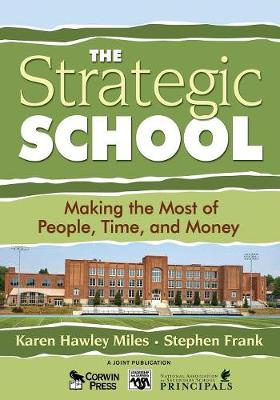 Strategic School book