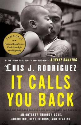 It Calls You Back by Luis Rodriguez