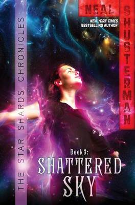 Shattered Sky by Neal Shusterman