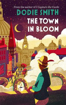 Town in Bloom by dodie