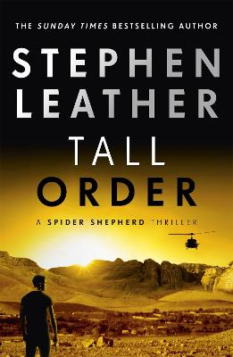 Tall Order by Stephen Leather