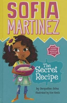 The Secret Recipe by Jacqueline Jules